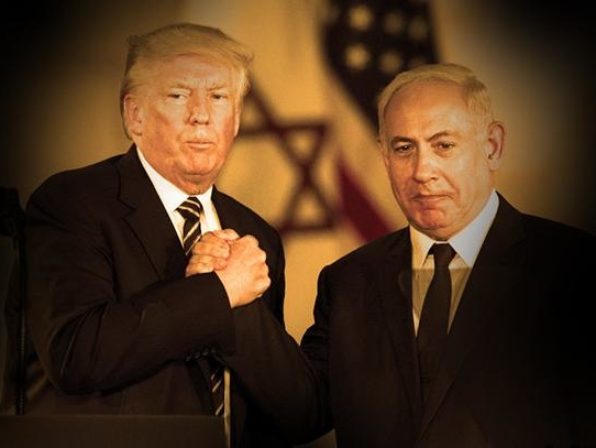 Here's Why Trump Tipped Israel Off To Soleimani Strike: They Helped With Intel