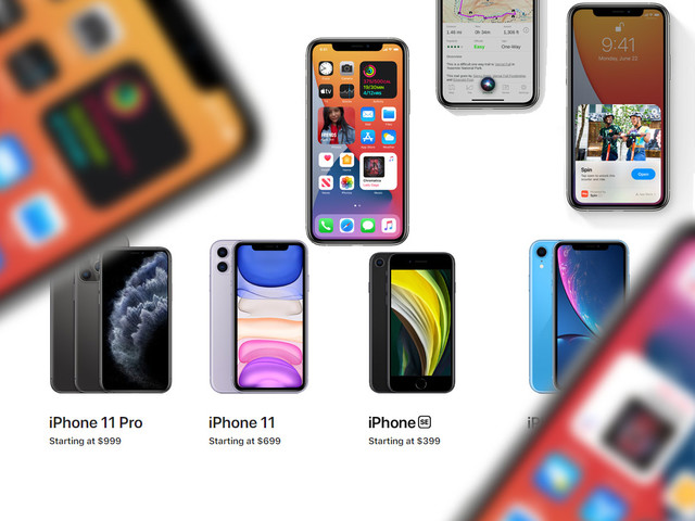 iPhone 12 release dates may split for Pro cameras