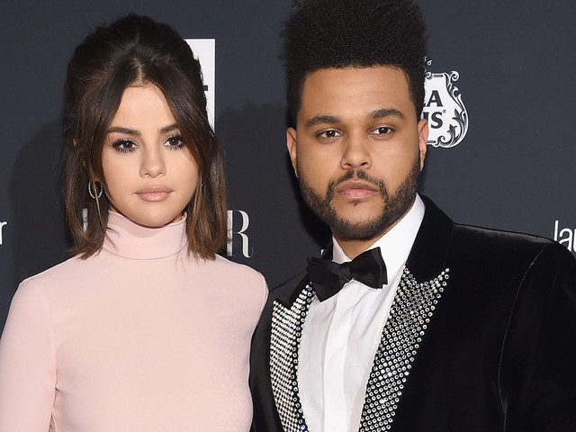 The Weeknd Registers New Song Titled 'Like Selena'