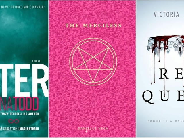 18 Hot YA Novels to Read Before They're Movies