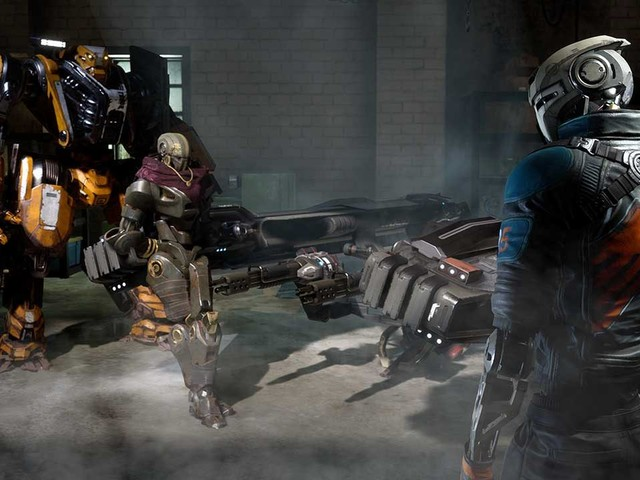 Join Disintegration's Technical Beta and Test its Multiplayer Starting January 28