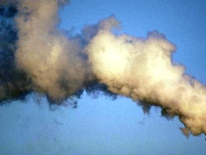 """Best way to cut Arctic """"black carbon""""? Stop burning fossil fuels"""
