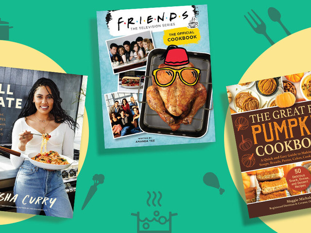 Cozy Up Your Kitchen: 13 New Cookbooks for Fall