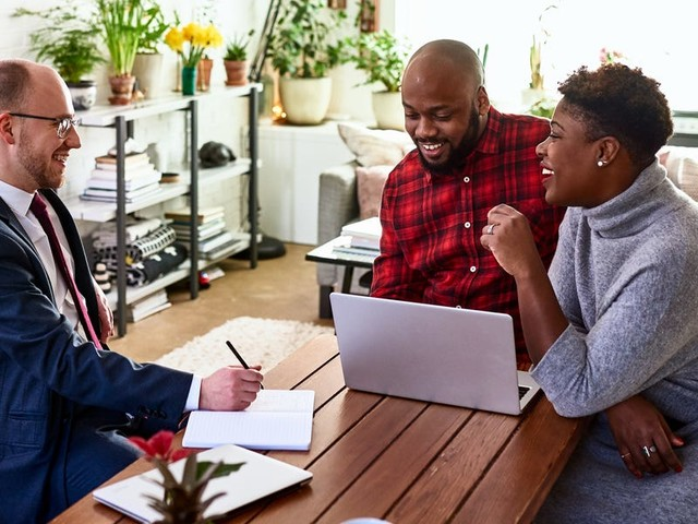 Everything you need to know about financial planners