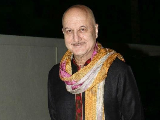 """""""India Will Shine Even Brighter"""": Anupam Kher As Counting Of Votes Begins"""