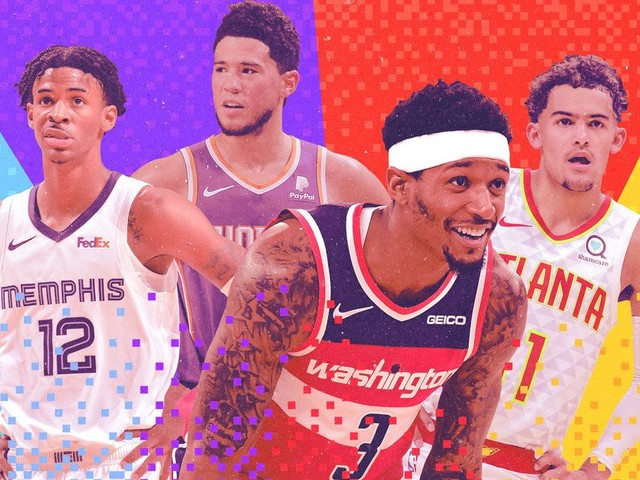 NBA Tiers, Day 1: The Tankers, the Rebuilders, and the Disasters