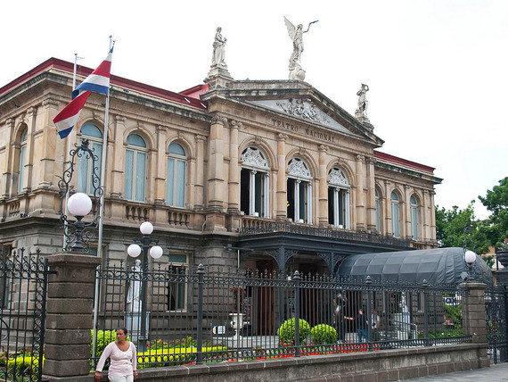 Copa – $390: Los Angeles – San Jose, Costa Rica. Roundtrip, including all Taxes