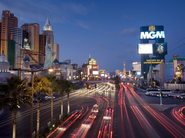 The Cheapest Car Insurance in Las Vegas