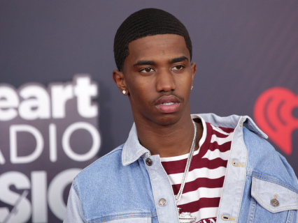 Christian Combs Opens Up About Loss Of His Mother, Kim Porter
