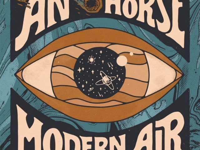 "An Horse – ""This Is A Song"" Video"
