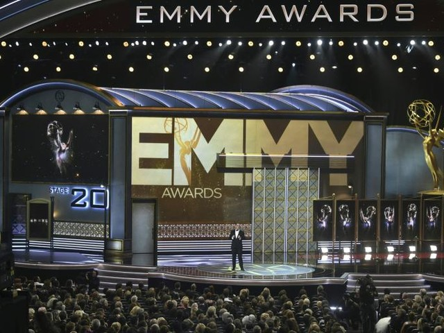 Today in Conservative Media: The Failing Emmys Prove America Is Tired of Hollywood's Politics