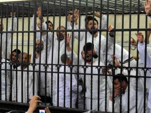 Egypt Government Executes 9 Muslim Brotherhood Members In Single Day
