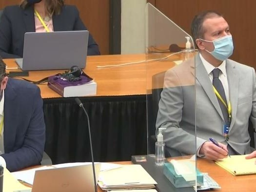 Watch Live: Chauvin Closing Arguments Begin As Black Leaders Warn Of More Riots If Acquittal Reached