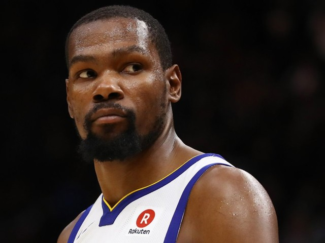 The Knicks reportedly didn't offer Kevin Durant a full max contract and were spurned by their biggest free agent target in years