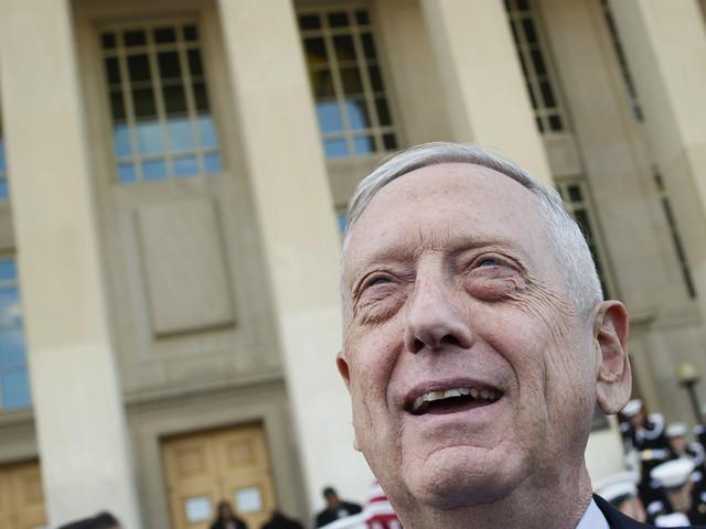Pentagon in longest-ever stretch of leadership limbo