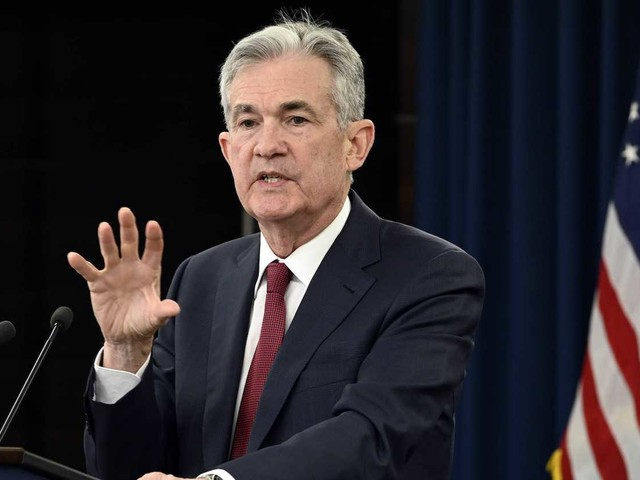 The Finance 202: The Fed is divided over how to deal with economic headwinds