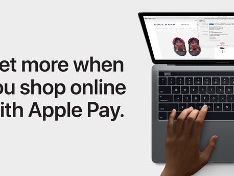 Get paid $5 just for trying Apple Pay!