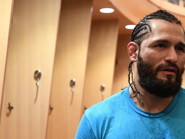 Masvidal devastated over coach Brown's UFC 251 absence