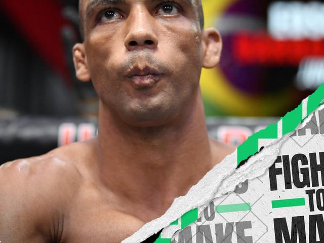 UFC Vegas 35: Fights to make