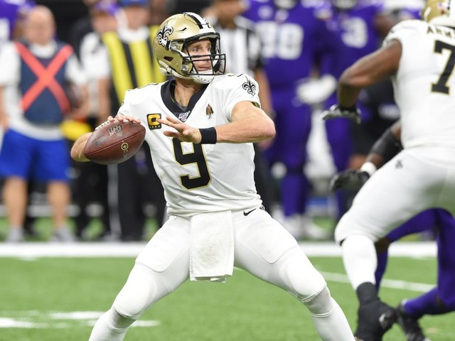 Drew Brees can make one last Super Bowl run if the Saints get him help