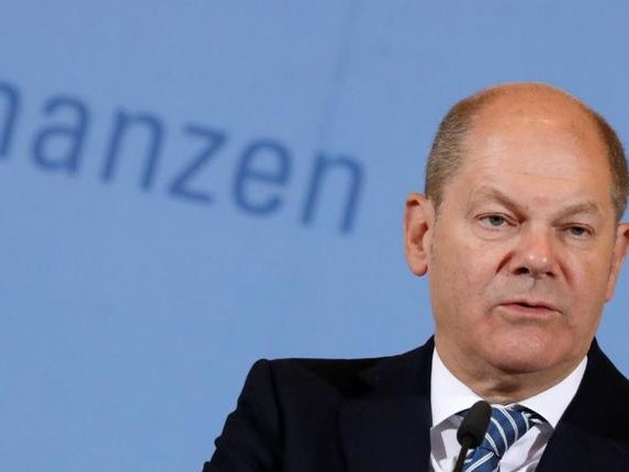 German Finance Minister Publishes New Banking Union Plan To Save The EU (And Deutsche Bank)