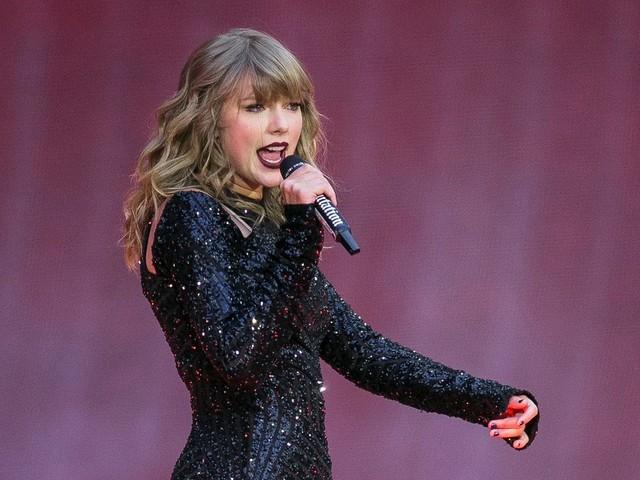Taylor Swift Breaks Political Silence, Backs Tennessee Democrats
