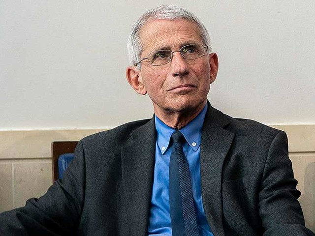 Wuhan Lab Caught Deleting Files Proving Fauci Funding
