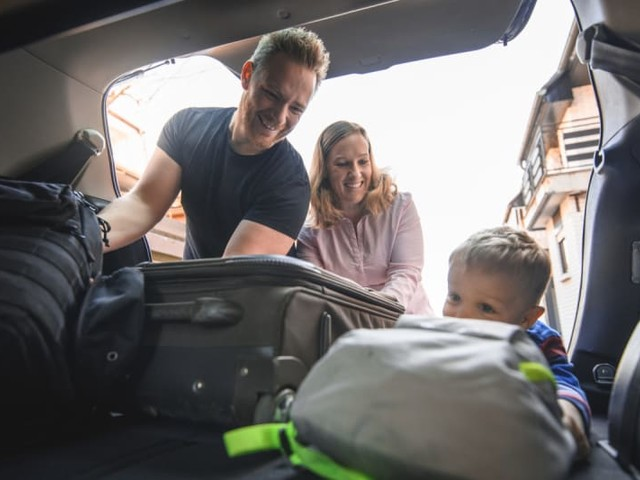 61% of Americans Plan Trips to Visit Family, Friends, As Some States Begin to Reopen