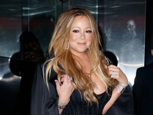 Mariah Carey postpones Christmas tour after doctor-ordered rest
