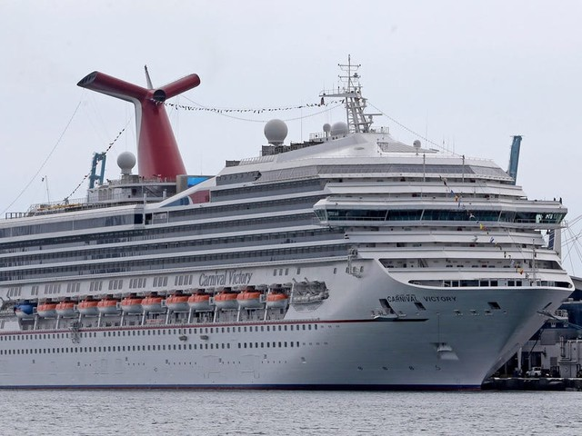 The coronavirus has sent shockwaves through the cruise industry, spurring Carnival, Royal Caribbean, and Norwegian Cruise Line to take drastic measures to keep their passengers from getting sick (CCL, RCL, NCLH)