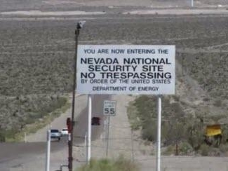 YouTubers Who Planned Invasion Of Area 51 Arrested For Trespassing 10 Miles From Base