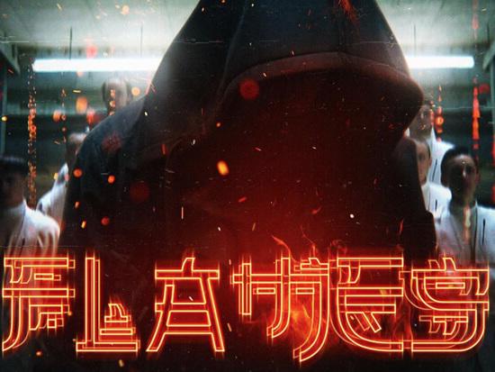 "ZAYN Links Up With R3HAB & JUNGLEBOI On ""Flames"""