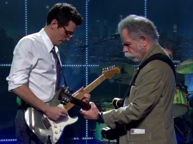 Happy Birthdays Bob Weir & John Mayer: Watch 5 Non-Dead & Co Collaborations