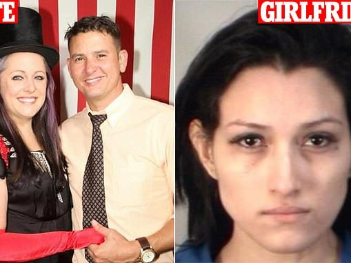 Florida woman Arizbet Vazques Contreras charged with DUI manslaughter in death of Jason Strasser