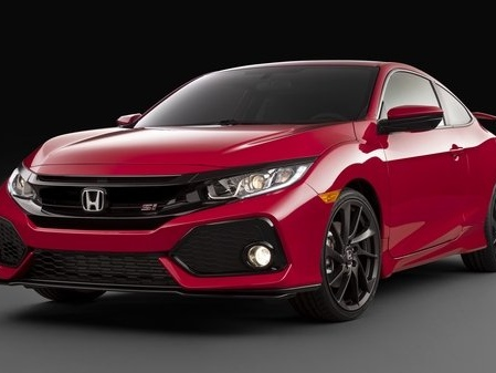 The New Civic Si is Going to be a Glorified Grocery Getter