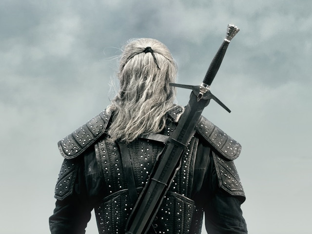 The first trailer for Netflix's 'The Witcher,' which premieres Dec. 20, is finally here
