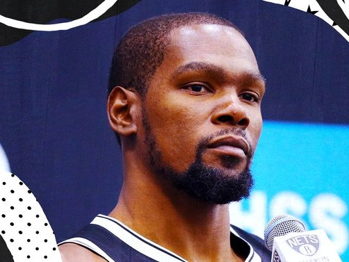 Why Kevin Durant left the Warriors, according to Kevin Durant