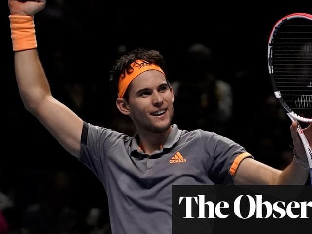 Dominic Thiem defeats Alexander Zverev to reach final of ATP Finals