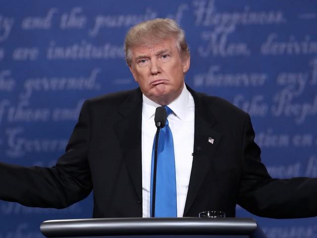 Trump's latest trade-war grenade has the global economy heading toward a scenario where no one wins