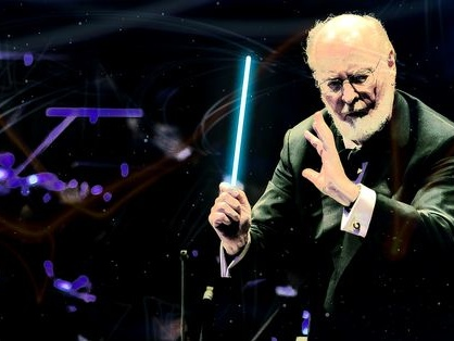 John Williams Defined the Sound of 'Star Wars'—and Remained the Franchise's Most Reliable Piece