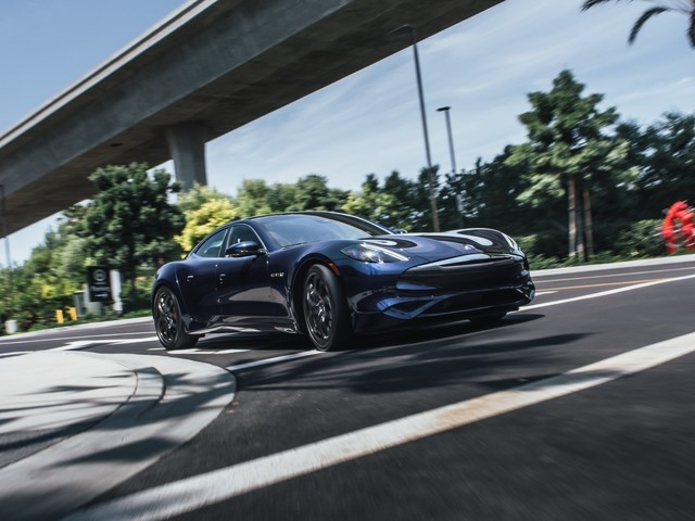 Is $135,000 Too Much to Pay for the 2020 Karma Revero GT?