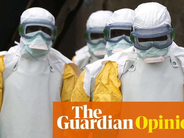 The Guardian view on Ebola in the DRC: help needed – and dialogue too | Editorial