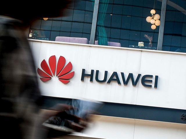 Huawei's first smartphone to ship with its custom OS could be a Mate 30 variant