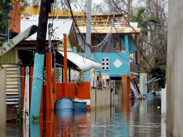 Can Trump Stop Feuding With NFL Athletes & Pay Attention To Puerto Rico?