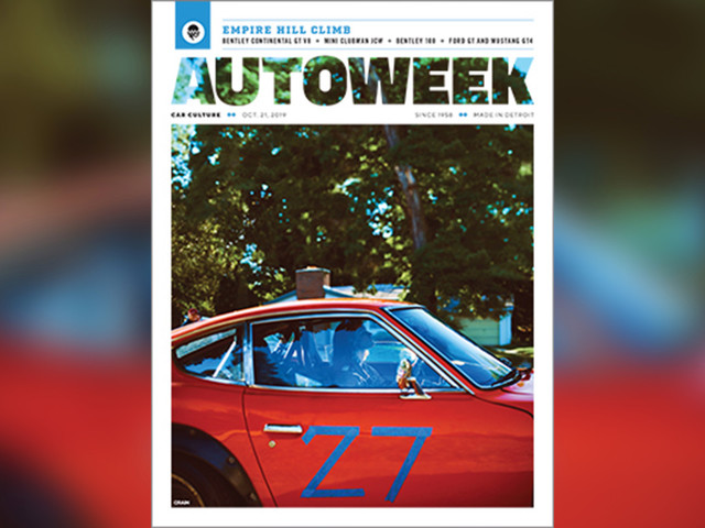 Hearst eyes ex-Autoweek editor Wes Raynal after licensing digital site