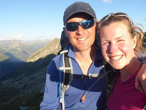 Boyfriend of Briton who vanished in Pyrenees rubbishes claim she was unhappy in their relationship