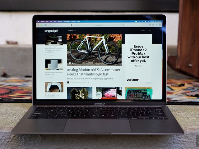 This week's best deals: $150 off Apple's MacBook Air M1 and more