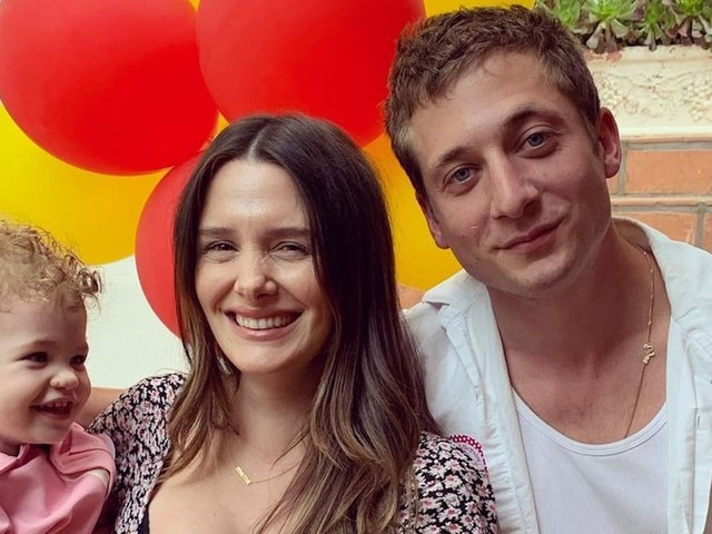 Shameless Star Jeremy Allen White and Addison Timlin Are Expecting Baby No. 2