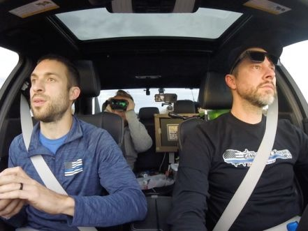 New Cross-Country Cannonball Run Record Set