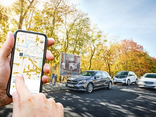 BMW Interested In Additional Partners For The Development Of Mobility Services